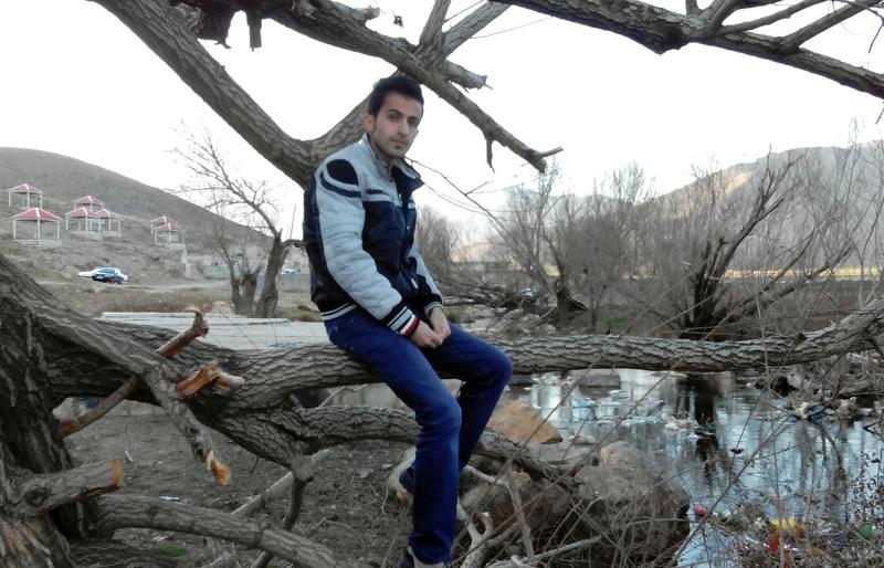 سامان جمالی
